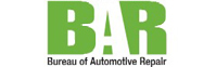 Registered with the Bureau of Automotive Repair